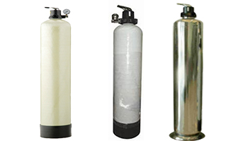 HDE-outdoor water filter