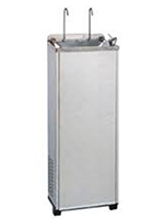 Stainless Steel Water Cooler A500
