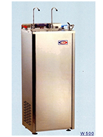 Stainless Steel Water Cooler SWT500 / W500