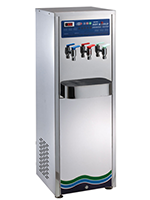 Stainless Steel Water Cooler W900