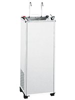 Stainless Steel Water Cooler DL-600S